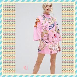 🎀New Kimono Sleeve Dress🎀